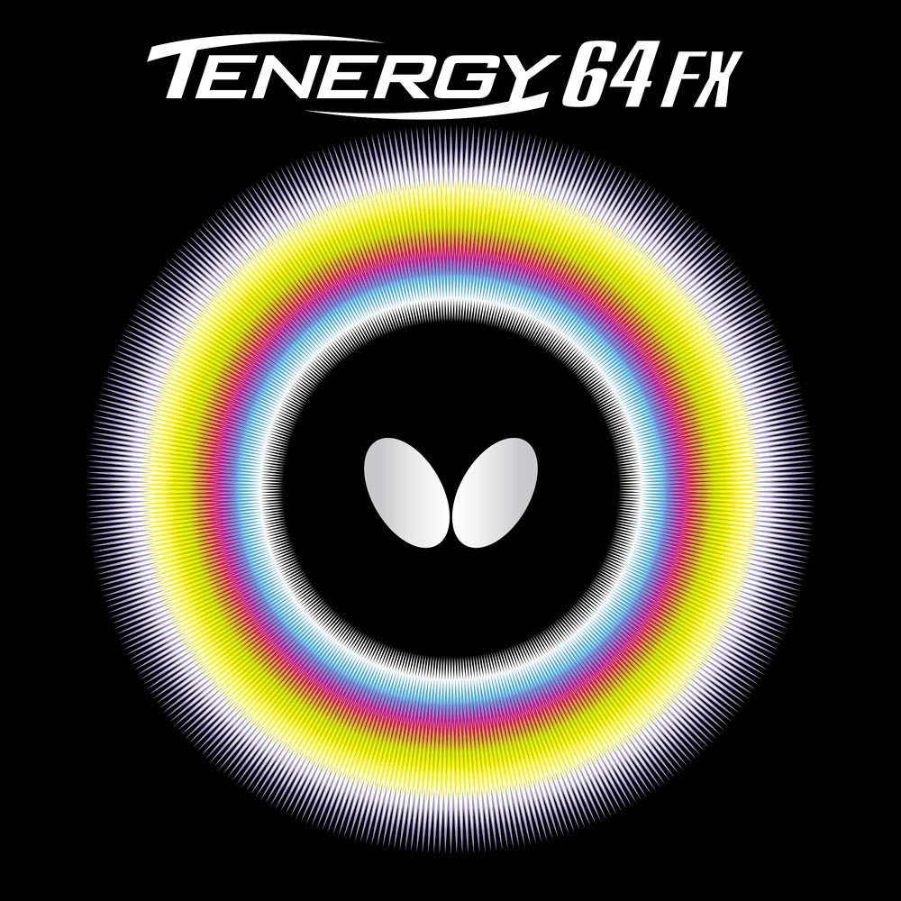 Накладка Butterfly Tenergy 64 FX